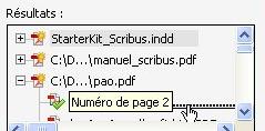 ouvrir document pdf dans paint