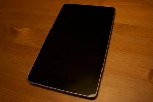 Nexus 7 Face
